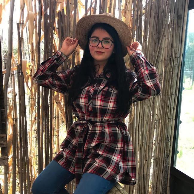 Babysitter in Tlalnepantla: Alejandra