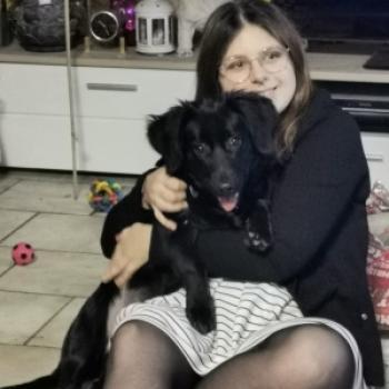 Babysitter in Herne: Lara