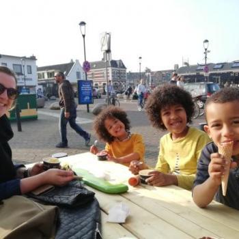 Babysitting job Hilversum: babysitting job Martin