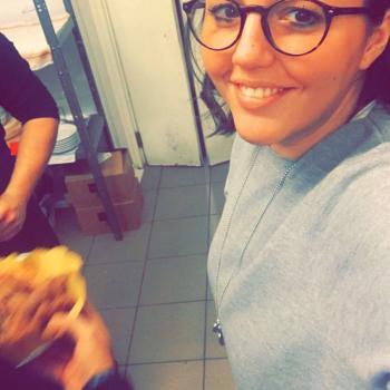 Babysitter Palermo: Alessandra