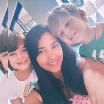 Babysitter Gent: Alejandra