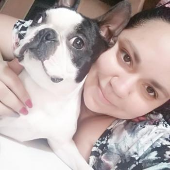 Babysitter in Moreno: Yanina