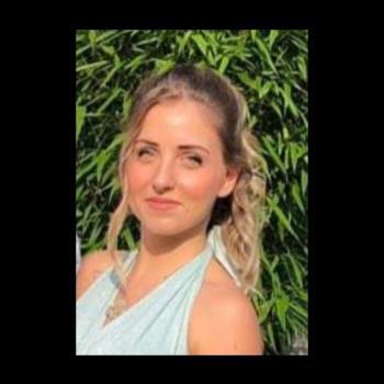 Babysitter Villa Cortese: Jessica