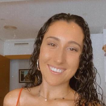 Niñera Elche: Marina