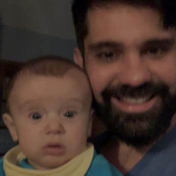 Emprego de babá Viamão: emprego de babá Felipe