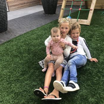 Babysitting job Lent: babysitting job Marc