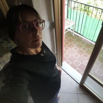 Babysitter Roma: Vania
