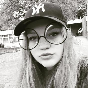 Oppas Landgraaf: Annika