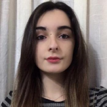 Niñera Sarandí: Iara