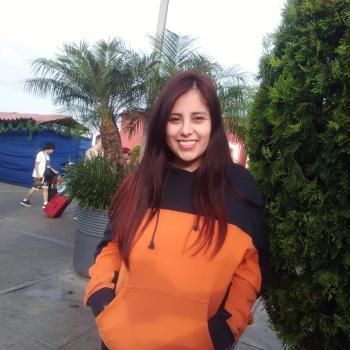 Niñera San Juan (Lima): Lucia