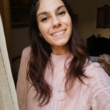 Babysitter in Salerno: Martina