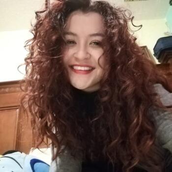 Niñeras en Teyahualco: Valeria Adriana