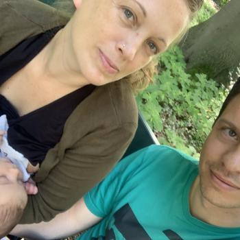 Oppaswerk Wageningen: oppasadres Joost