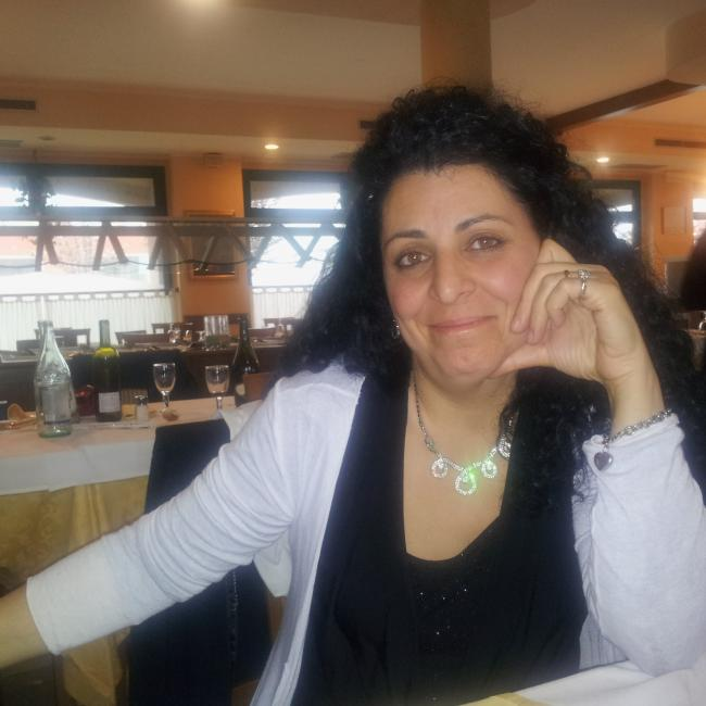 Babysitter a Torino: Concetta Drogo
