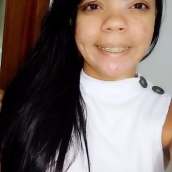 Babá Natal: Luciana
