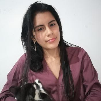 Babysitter in Trujillo: LADY ODELY ALEXANDRA