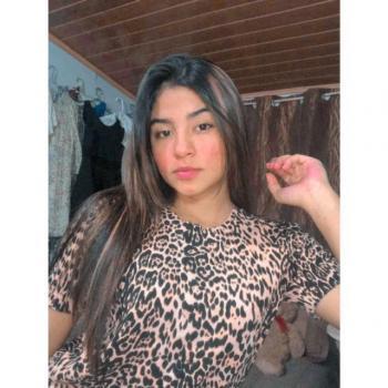 Niñera en Alajuela: Angie