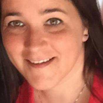 Nanny Molina de Segura: Sandra