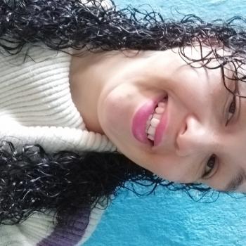 Babysitter in São Paulo (São Paulo): Daniela