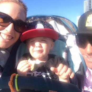 Babysitting jobs in Gold Coast: Bill