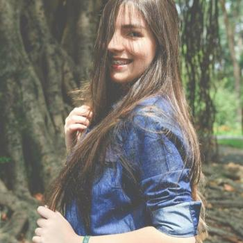 Babysitter São Caetano do Sul: Julia