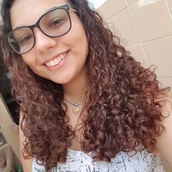 Babá Rio de Janeiro: Giuliana