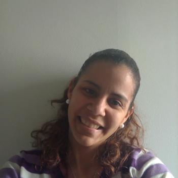 Niñera Santiago de Chile: María