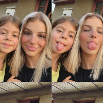 Nanny in Vilvoorde: Ariana