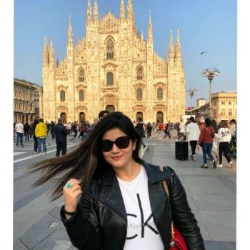 Babysitter Milano (Lombardia): Valeria
