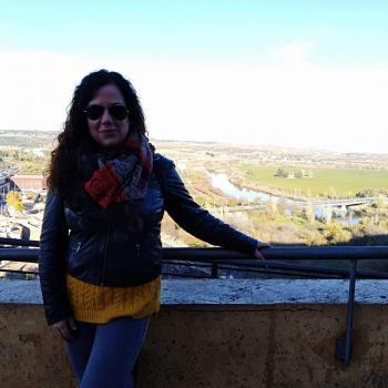 Niñera Albacete: Glori Ortega Roman
