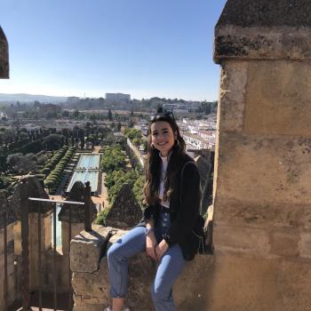 Babysitter in Burgos: Alba