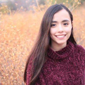 Niñeras en Monterrey: Sharon