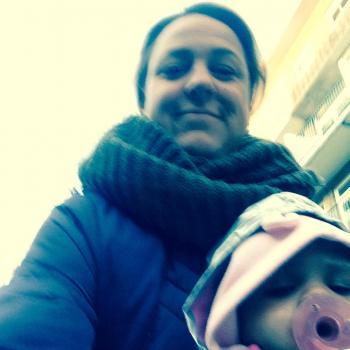 Oppas Amsterdam: Diana
