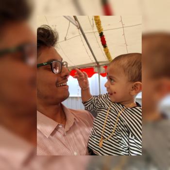 Babysitter Thalwil: Santhosh