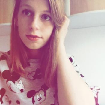 Babysitter Dresden: Elisabet