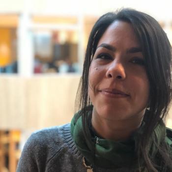 Oppas Den Haag: Sara