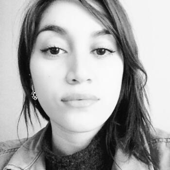 Babysitter in Providencia: Camila