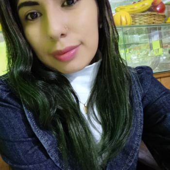 Niñera en El Porvenir (Provincia de Trujillo): Yanina