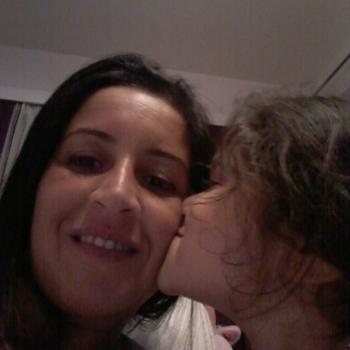 Baby-sitter Bruxelles (Molenbeek-Saint-Jean): Layla