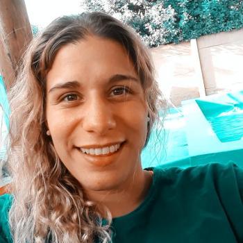 Niñera Córdoba: Jésica