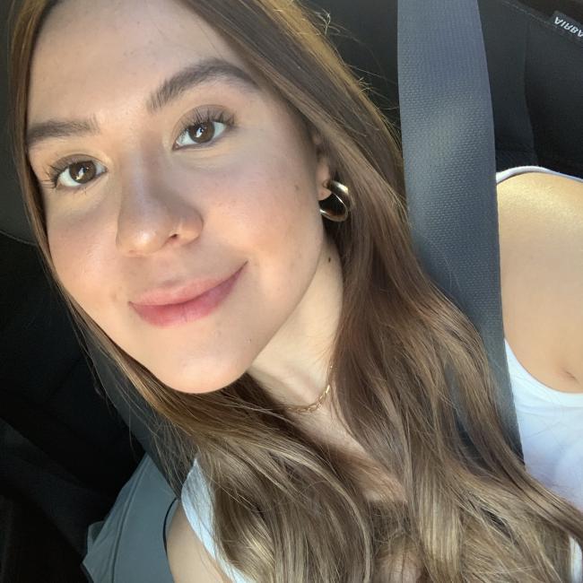 Niñera en Hermosillo: Scarleth