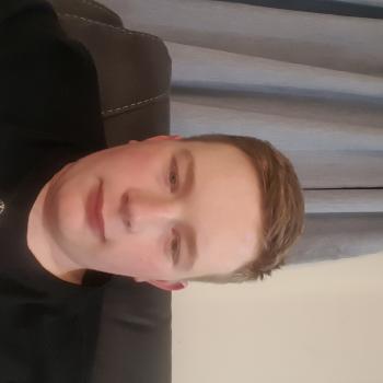 Babysitter in Upper Hutt: Kyle