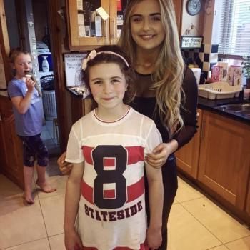 Babysitter Nenagh: Jade