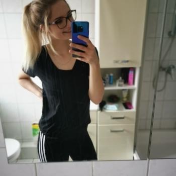 Babysitter Leipzig: Emely