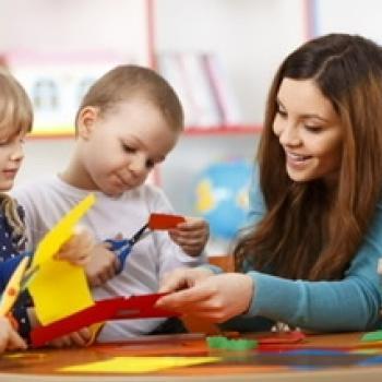 Baby-sitter in Chambéry: Anita