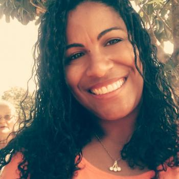 Babá Rio Bonito: Cristina da silva lopes