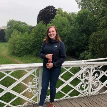 Oppas Alphen aan den Rijn: Romy