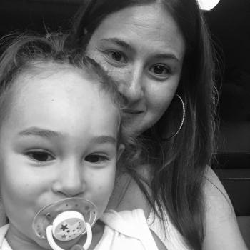 Baby-sitter Bruxelles: Lindsay