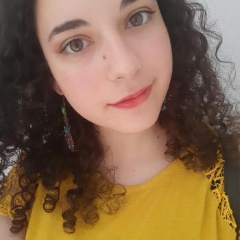 Educatore Palermo: Valentina