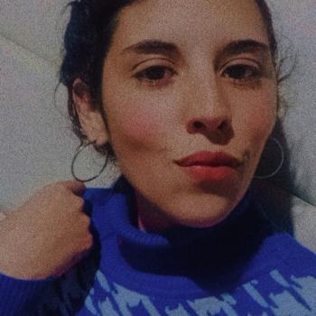 Babysitter in Almirante Brown: Brenda Pamela